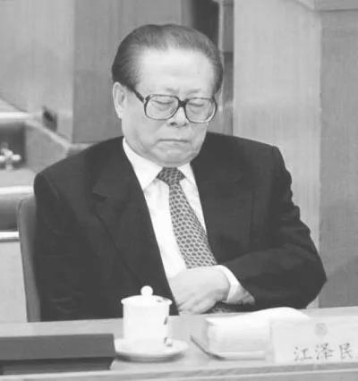 港媒:江泽民提拔江苏帮〝鸡犬升天〞 在上海一度猖獗 图