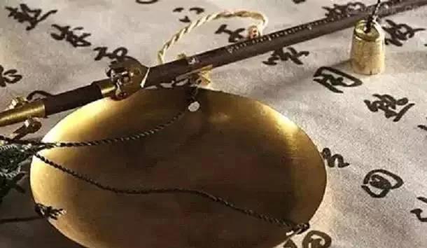 老祖宗为什么定16两为1斤,筷子长7寸6分?大智慧啊!