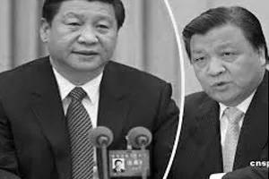 刘云山再施高级黑 遭13名中央委员围剿 习近平重拳回击 组图