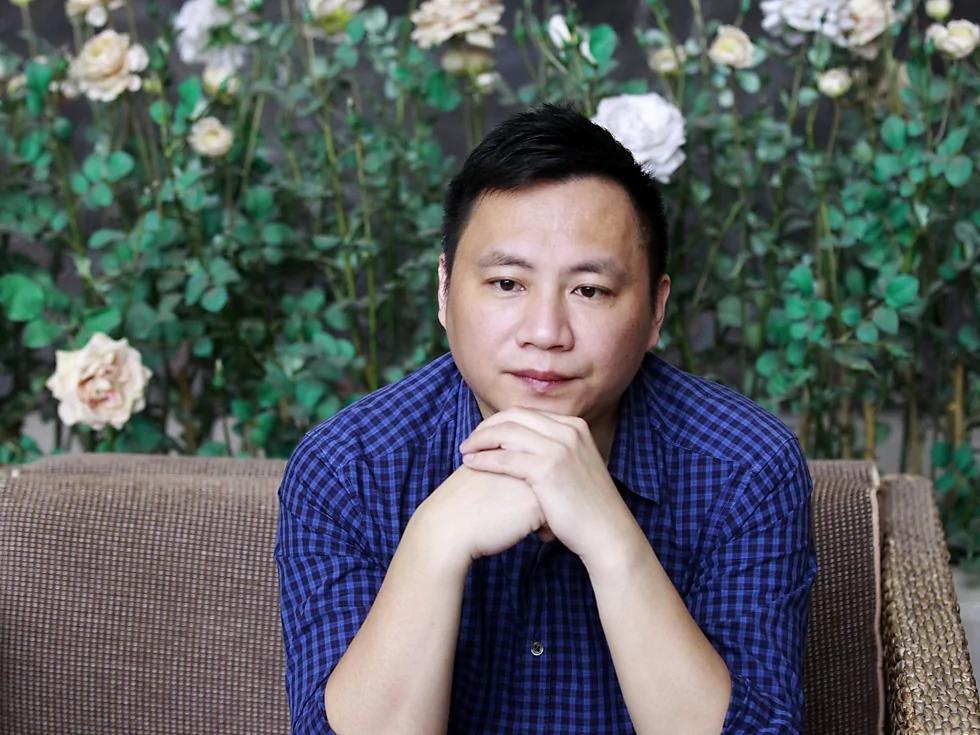 六四领袖王丹邀孔庆东一起远走他乡旅行 遭拒绝 图