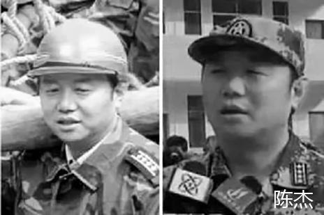 """42军政委换人 传被习近平""""吓死""""的原政委去向不明 图"""