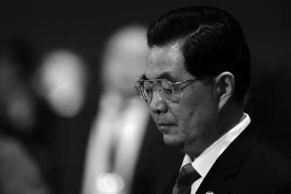 胡锦涛文选高调出版 粉碎政变谣言 图