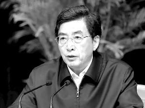 """北京集中任免81名局级官员 """"棋眼""""成悬念 图"""