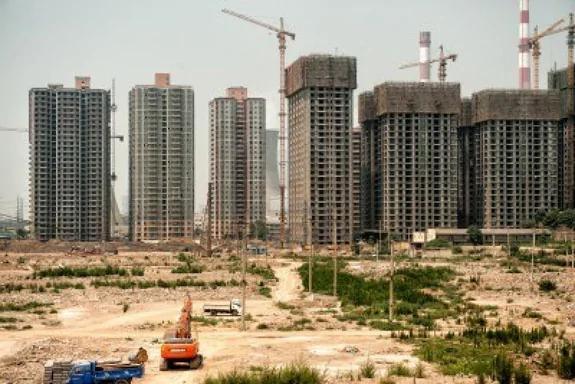谢国忠:中国房产似08年美国泡沫史无前例 图