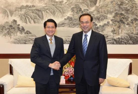 新加坡驻华大使罗家良再次致函 反驳《环球时报》图