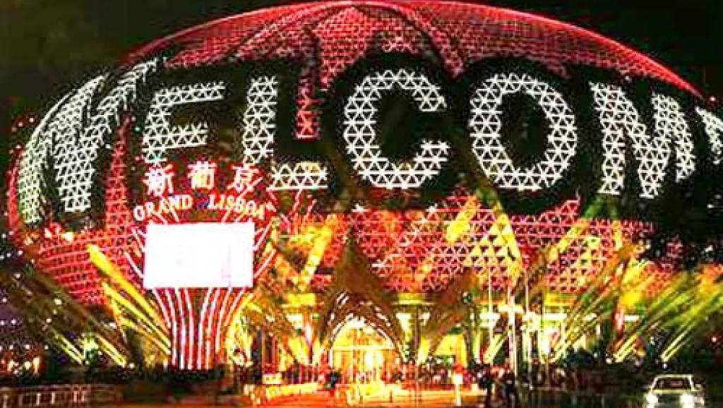 没有贪官豪赌 中国游客蜂拥照样使澳门赌场赚钱 图