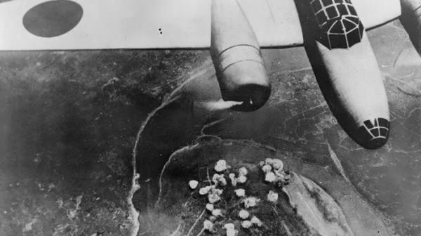 日军为什么从来不轰炸延安-转