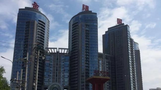 何清涟:中国房地产市场:政府身兼庄家、裁判及大玩家