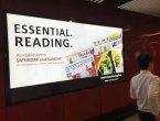NPR:香港南海早报感受到来自中共的压力 图