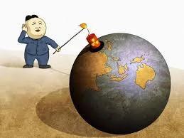 韩媒:北京高层达共识 开始考虑斩首金正恩 图