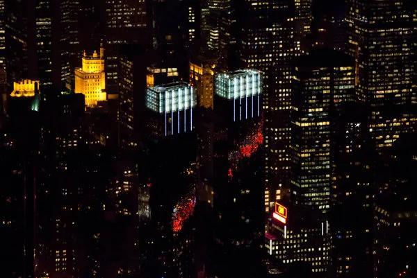 那些隐迹于纽约奢华公寓的全球富豪们 图