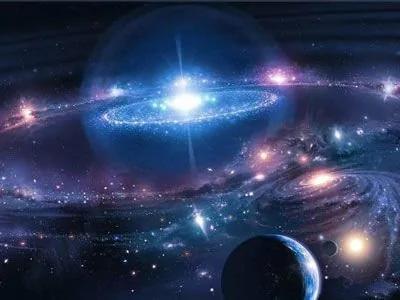 宇宙未解之谜:我们是唯一的吗? 图