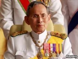 国王去世,泰国政局恐陷入长期动荡 图