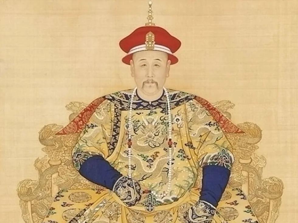中国史上唯一一个无官不清的时代 图