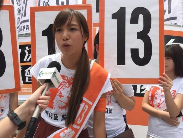 香港十四高校联署谴责特区政府破坏三权分立 图