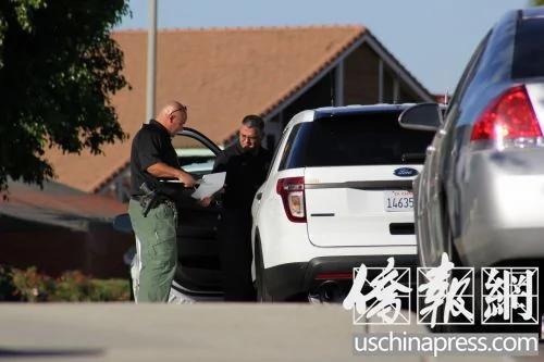 洛杉矶华裔夫妇双尸命案 警方判定系谋杀 图/视频