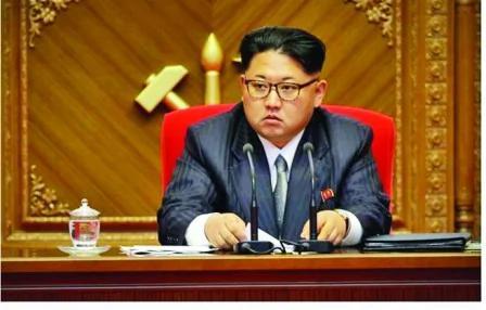 金正恩怕遭暗杀 买测爆器保命