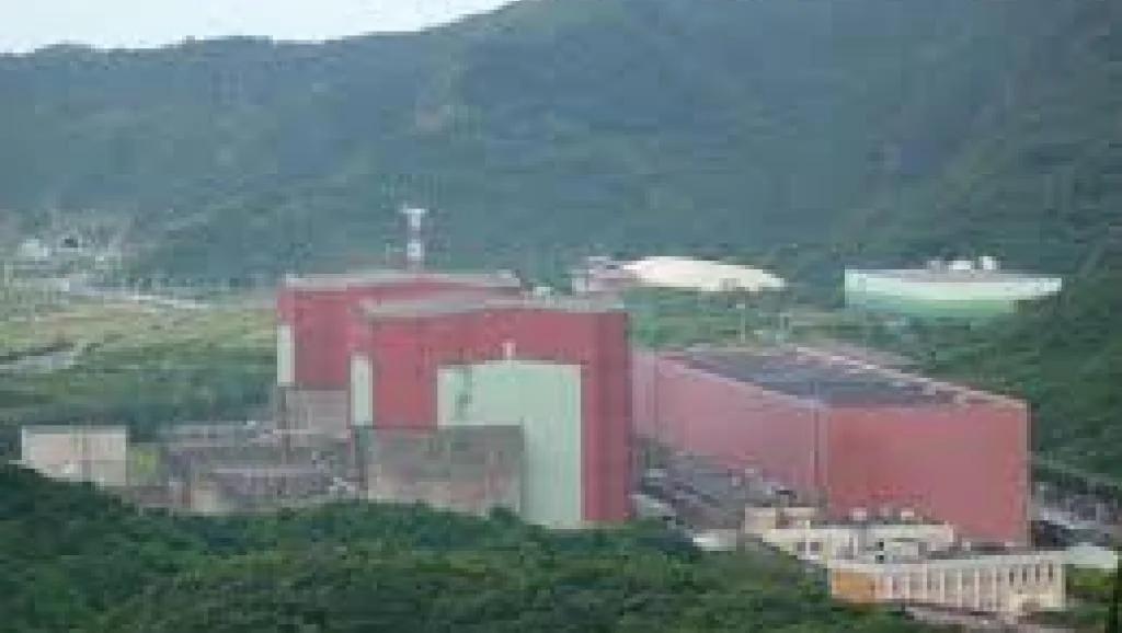蔡英文推2025年台灣發電無核化 圖
