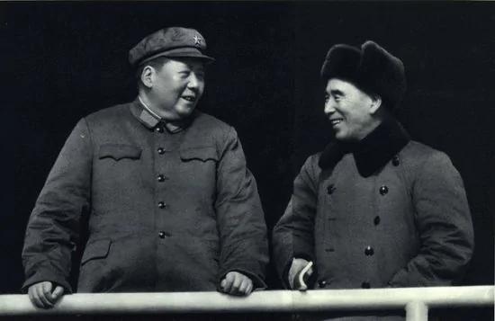 文革中一份文件 曾给毛泽东毁灭性打击 图