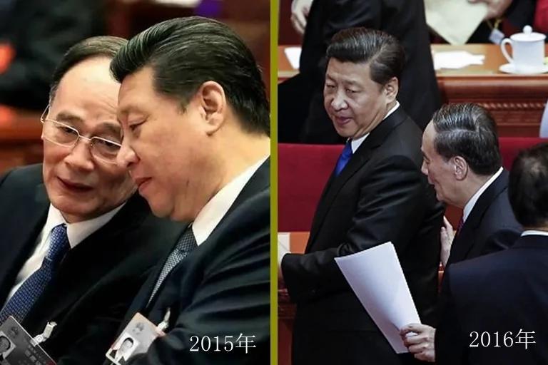 港媒:刘云山「决战」王岐山 中纪委被「灭声禁播」