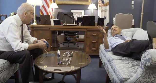 心机男奥巴马早铺好路 退休后要去硅谷上班?图/视频