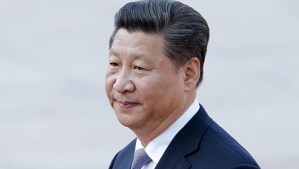 坐直升机上来的习系上海官员:陈豪杜家毫徐麟 图