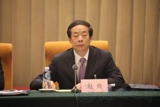 传北京市长河北副书记双双被贬 或涉周永康案 图