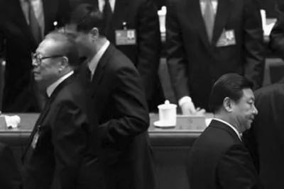 打破江泽民设立分权制 港媒:习明年可能修改国家主席任期