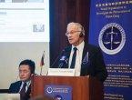 德国议员:中国要遵守最根本的人性准则 图