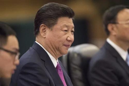 辛子陵:如不想当蒋经国 习近平不会搞打虎 图