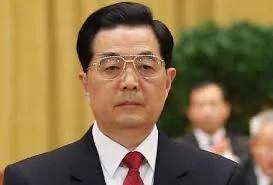 """胡锦涛用两个字回击薄熙来""""唱红打黑"""" 难倒外媒翻译(图)"""