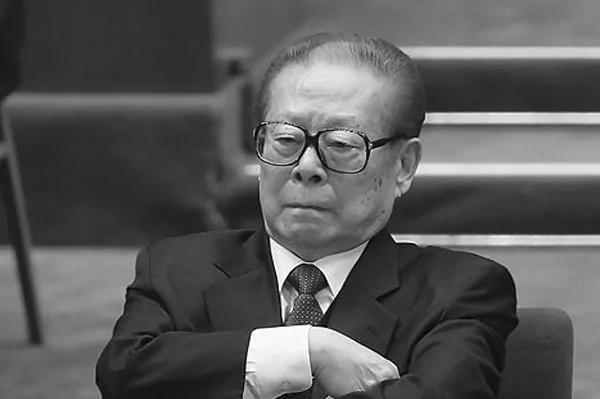 港媒: 江系高官恐慌抗拒 六中重磅条例推迟明春出台(图)