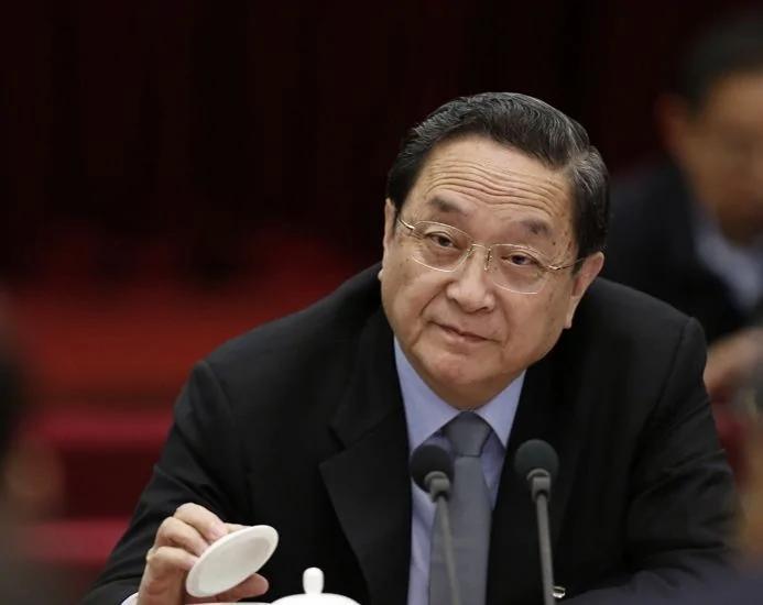 无官不卖!俞正声内部承认:全国政协委员标价5亿元!(图)