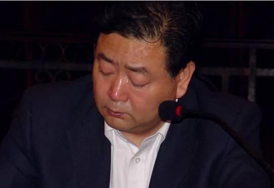 港媒:俞正声承认官位买卖竞争火爆 政协委员官价5亿元以上(图)