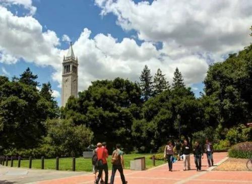 硅谷知名企业最青睐的10所大学 让你大跌眼镜!