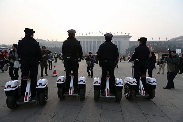 公安部排名前三部长高危 习亲信王小洪有望接任公安部长