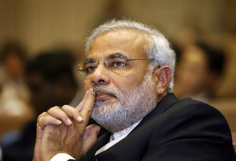 莫迪:印度将在纸币禁令颁布后50天之内恢复正常