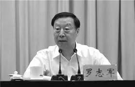 江苏地方债务危机浮现 前书记罗志军面临追责?