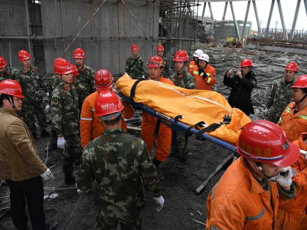 闷声发大财/江西丰城电厂74死事故背后 中电老总鼓励赶进度