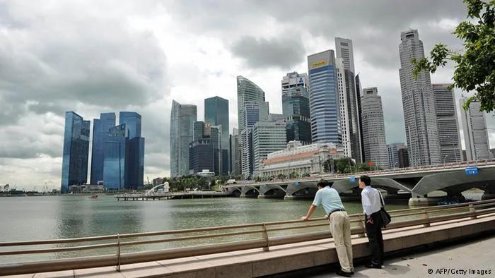 """新加坡在中美台间走钢丝 要对装甲车""""完全追偿"""""""