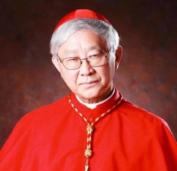 港前樞機主教炮轟 梵若與中共建交是「背叛耶穌」
