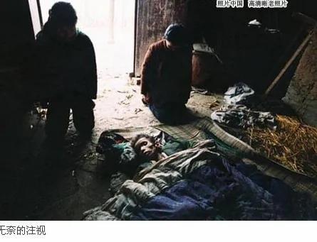 高耀洁:艾滋病血祸堪比六四屠杀 习近平已间接承认