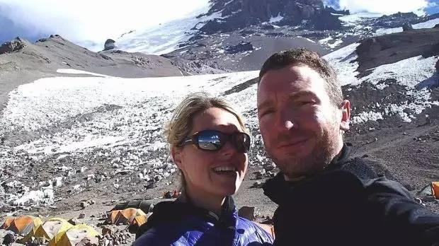 珠穆朗玛峰上的尸体 远比想象的多很多