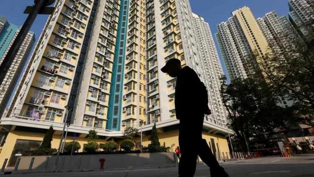 香港發展商推出面積僅12平米住所稱「皇帝也不過睡一張床」