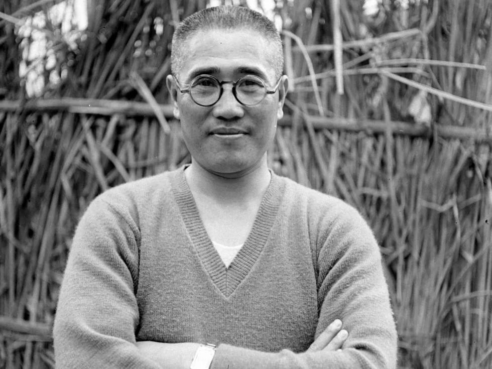 抗日名将廖耀湘:死于文革批斗会的中国虎