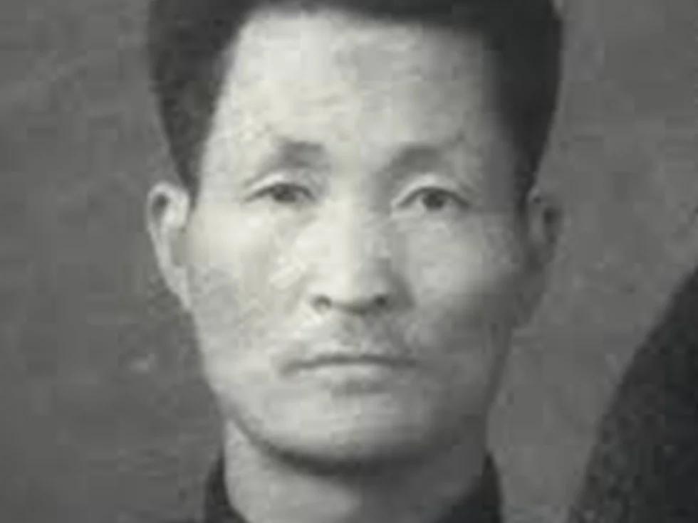 一篇文章触怒毛泽东 农民杨伟名虽死犹生
