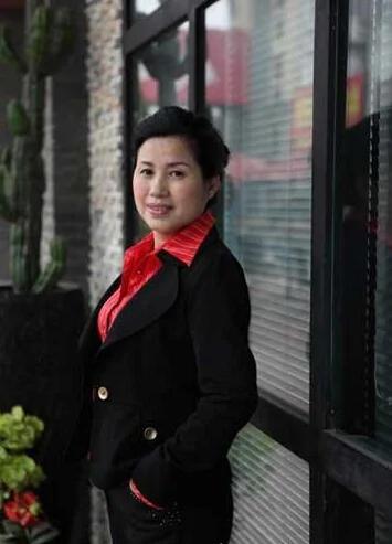 吉林落马副省长背后的温州女商人 大代表资格无效被带走
