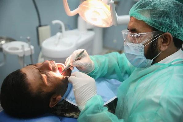 小心!5种会毁了你牙齿的常见食物