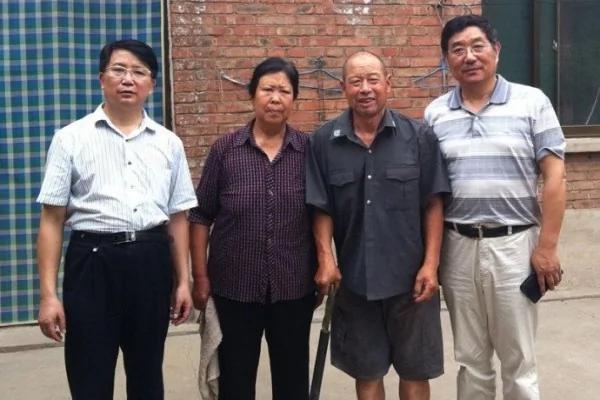 专访陈光武律师:聂树斌案判决未展现真相