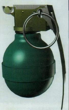 扔手榴弹过来能不能像电影那样丢回去?他们做了实验 发现真相其实…